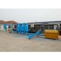 Wholesale ISO Approved 5.5 kw Grass Dry Saw Dust Machine With Flash Dryer Pipe from china suppliers
