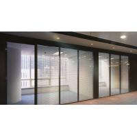 Wholesale 12mm Commercial Acid Etched Glass For Shopwindow , Acid Frosted Glass ,Super Smooth from china suppliers