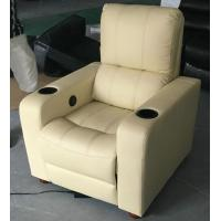 Wholesale K10;  modern genuine leather sofa, recliner sofa, rock function, office furniture, living room furniture, China sofa from china suppliers