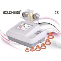 Wholesale Photon Micro Current Cupping Suction Breast Enlargement Machine For Breast Enhance from china suppliers