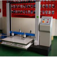 Wholesale 2T 5T Computer Compression Testing Machine With TAPPI-T804 , JIS-20212 from china suppliers