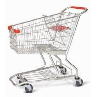 Quality 100 Liters American Shopping Cart (MJYI-100C) for sale