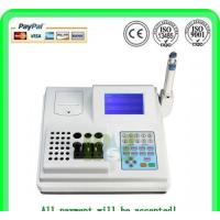 Wholesale Four channel coagulation machine MSLBA27 for sale from china suppliers