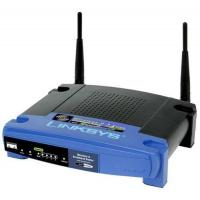Wholesale Linksys WRT54GS Wireless-G Broadband Router from china suppliers