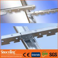 Buy cheap ceiling keel from wholesalers