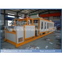 Wholesale Durable Fast Food Box Making Machine , PS Foam Food Container Production Line from china suppliers