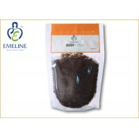 Wholesale OEM ODM Organic Coffee Body Scrubs Exfoliating / Cleansing / Toning from china suppliers