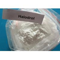 Quality 99% Purity Prohormone Steroid Powder Halodrol For Muscle Gains for sale