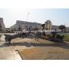 Buy cheap PE Film Cutting Single Screw Plastic Granulating Machine 200kg/H - 1000kg/H from wholesalers