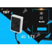 Wholesale Small Remote Control 4G LTE GPS GSM Tracking Device Support Android / IOS APP from china suppliers