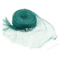 Quality Green PE Material Anti - Bee Netting / Garden Insect Control Netting Rolls for sale