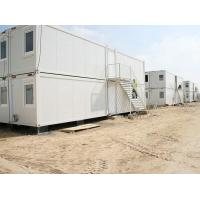 Wholesale China Folding container office container room Prefabricated House from china suppliers