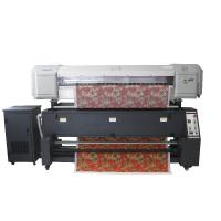 Wholesale Original Mutoh Driect  Sublimation Textile  Printer / Fabric Printing Machine for Flag from china suppliers