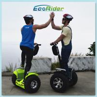 Wholesale 4000W Segway Two Wheel Self Balancing Electric Scooter Off Road Electric Chariot from china suppliers