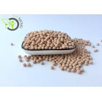 Wholesale High Temp Molecular Sieve 13x Msds Remove Mercaptans From Hydrocarbon Liquid Streams from china suppliers