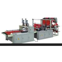 Wholesale Fully Automatic Bag Making Machine , Bottom Seal Bag Making Machine With Core from china suppliers