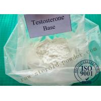 Wholesale Testosterone / Test Suspention / TTE Injectable Steroids To Promote Male Muscle Building from china suppliers