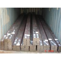 Wholesale T1222 / GB / JIS G4801 / ASTM A29M long Spring Steel Flat Bar of Mild Steel Products from china suppliers