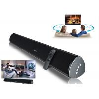Wholesale Home Theater Optical Input Soundbar With Rca Input , Surround Sound Speaker Bar from china suppliers