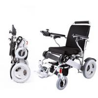 China battery powered wheelchairs  Modern Hospital Multifunctional Disabled Portable Manual Fold on sale