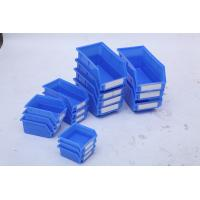 Wholesale Durable Plastic Spare Parts Box from china suppliers