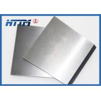Wholesale YG 8 Tungsten Carbide Plate / Strip with High hardness made by 1 - 1.5 micron TC grain size from china suppliers