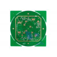 Wholesale 2oz Copper HASL - LF Finished Surface High TG PCB For Washing Machine Controller from china suppliers