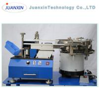 Wholesale Radial Components Lead Cutting Machine, Components Leg Cutting Machine from china suppliers