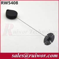 Wholesale RUIWOR RW5408 Heart-shaped Security Tether with Adhesive ABS Plate Terminals from china suppliers