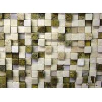Wholesale marble circle mosaic PY-D12SW mosaics from china suppliers