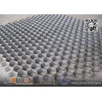 Wholesale Hexagonal Mesh Grating for Furnace Lining 20X2.0X50mm AISI410S | 1X1m from china suppliers