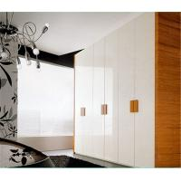 Wholesale living room wardrobe white lacquer wardrobe from china suppliers