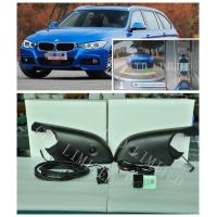 Wholesale HD Camera 360 AVM-Night Vision Panoramic Car Backup Camera Systems For BMW X3, Bird View System from china suppliers