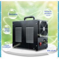 Wholesale CE standard corona discharge ozone generator for home air and water purification from china suppliers