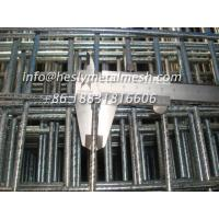 Wholesale WM01 Concrete reinforcement welded mesh panels from china suppliers