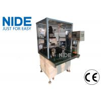 Wholesale Automatic Needle Winding Machine for BLDC Stator , Two Working Stations from china suppliers