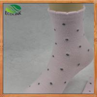 Wholesale China Wholesale Bamboo Fiber Socks Stockings Middle Socks from china suppliers
