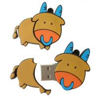 Wholesale promotional gift cartoon silicon power download usb driver 2.0 /1GB 2GB 4GB 8GB 16GB 32GB from china suppliers