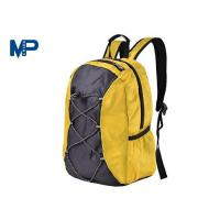 Wholesale Kids Water Resistant Lightweight Packable Folding Camping Backpack Customize Logo/Color from china suppliers