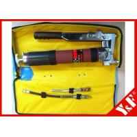 Wholesale Shift Heavy Duty Grease Guns Pistol Grip Sets Single Cylinder for Excavator from china suppliers
