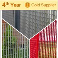 Wholesale steel grating fence/metal fence  factory from china suppliers