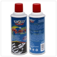 Wholesale 65x158mm REACH Tinplate 400ml Anti Rust Lubricant Spray from china suppliers