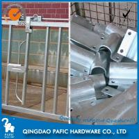 Wholesale Dairy Cow Or Cattle Crush Head Lock Fence For Feeding 36 in * 8ft from china suppliers