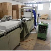 Wholesale OEM Multi Function Rotary Mini Pleating Machine with 700mm Width from china suppliers