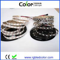 Wholesale high quanlity 2ounce copper wire ws2812b apa104 apa102 programable led strip from china suppliers
