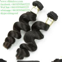 Wholesale Wholesale 7a grade Virgin hair weaves for black women from china suppliers