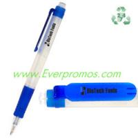 Quality Eco-Green Writing Pen for sale