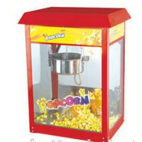 Wholesale Professional Industrial Popcorn Making Machine , Vending Sweet Popcorn Machine from china suppliers