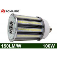 Wholesale Metal Halide Replacement 100W led corn cob bulb Epistar 2835SMD 6000K from china suppliers
