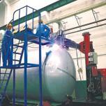 Wholesale HWH Circumferential Seamer(Φ>300mm),Circumferential Seamers from china suppliers